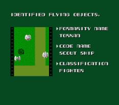 Xevious - Fardraut Saga MSX 099