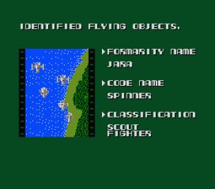 Xevious - Fardraut Saga MSX 100