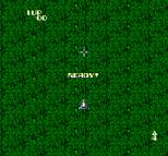 Xevious - Fardraut Saga PC Engine 04