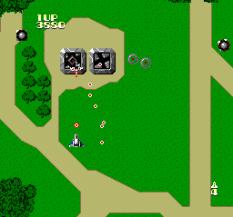 Xevious - Fardraut Saga PC Engine 10