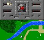 Xevious - Fardraut Saga PC Engine 18