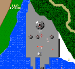 Xevious - Fardraut Saga PC Engine 28