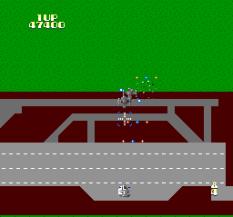 Xevious - Fardraut Saga PC Engine 54
