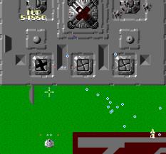 Xevious - Fardraut Saga PC Engine 65