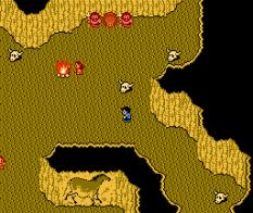 Zoda's Revenge - Startropics 2 NES 011