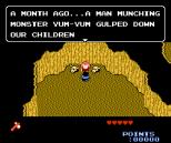 Zoda's Revenge - Startropics 2 NES 014