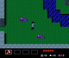 Zoda's Revenge - Startropics 2 NES 021