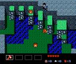 Zoda's Revenge - Startropics 2 NES 024