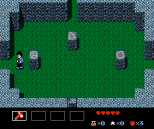 Zoda's Revenge - Startropics 2 NES 030