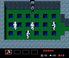 Zoda's Revenge - Startropics 2 NES 032
