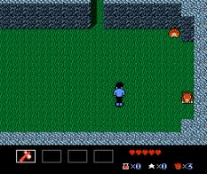 Zoda's Revenge - Startropics 2 NES 033
