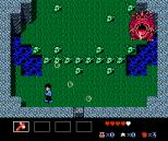 Zoda's Revenge - Startropics 2 NES 035