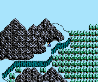 Zoda's Revenge - Startropics 2 NES 042