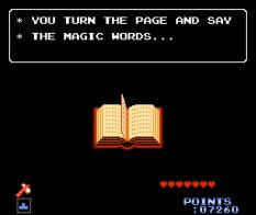 Zoda's Revenge - Startropics 2 NES 044