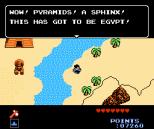 Zoda's Revenge - Startropics 2 NES 047