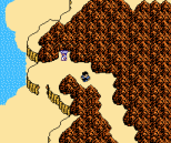 Zoda's Revenge - Startropics 2 NES 052