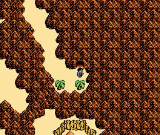 Zoda's Revenge - Startropics 2 NES 053