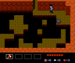 Zoda's Revenge - Startropics 2 NES 057