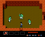 Zoda's Revenge - Startropics 2 NES 059