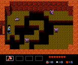 Zoda's Revenge - Startropics 2 NES 060