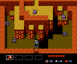 Zoda's Revenge - Startropics 2 NES 061