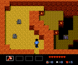 Zoda's Revenge - Startropics 2 NES 062
