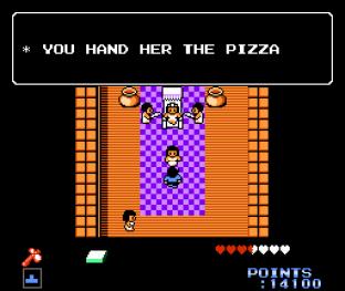 Zoda's Revenge - Startropics 2 NES 067
