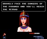 Zoda's Revenge - Startropics 2 NES 070
