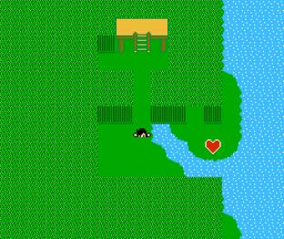 Zoda's Revenge - Startropics 2 NES 078
