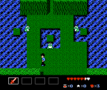 Zoda's Revenge - Startropics 2 NES 079