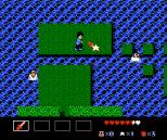 Zoda's Revenge - Startropics 2 NES 080