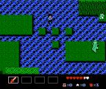 Zoda's Revenge - Startropics 2 NES 081