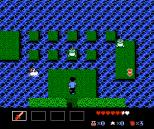 Zoda's Revenge - Startropics 2 NES 082