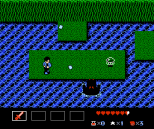 Zoda's Revenge - Startropics 2 NES 084
