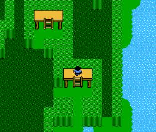 Zoda's Revenge - Startropics 2 NES 086