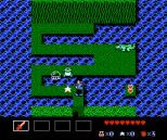 Zoda's Revenge - Startropics 2 NES 090