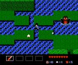 Zoda's Revenge - Startropics 2 NES 092