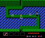 Zoda's Revenge - Startropics 2 NES 093