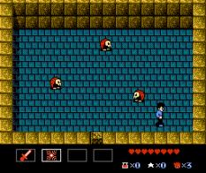 Zoda's Revenge - Startropics 2 NES 099