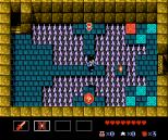 Zoda's Revenge - Startropics 2 NES 101
