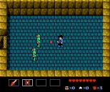 Zoda's Revenge - Startropics 2 NES 102