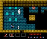 Zoda's Revenge - Startropics 2 NES 103
