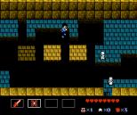 Zoda's Revenge - Startropics 2 NES 104