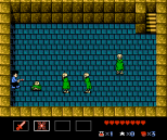 Zoda's Revenge - Startropics 2 NES 107