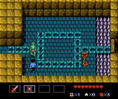 Zoda's Revenge - Startropics 2 NES 109