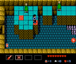 Zoda's Revenge - Startropics 2 NES 112