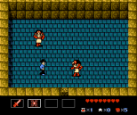 Zoda's Revenge - Startropics 2 NES 114