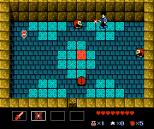 Zoda's Revenge - Startropics 2 NES 116