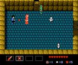 Zoda's Revenge - Startropics 2 NES 117