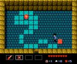 Zoda's Revenge - Startropics 2 NES 118